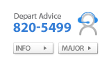 Depart Advice 820-5499